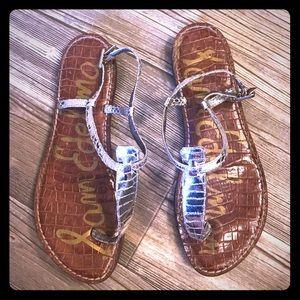 Sam Edelman Gigi Sandals Size 7.5